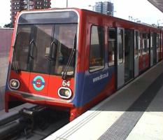 01. Docklands Light Railway (Double DVD)