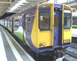 03. London Euston to Watford Junction & Return