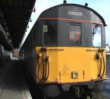 04. Hastings to Ashford (Thumper)