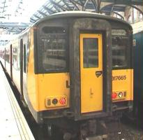 14. London Liverpool Street to Cambridge - more recent footage as a return journey GRA05