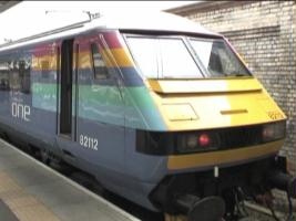 16. London Liverpool Street to Norwich - more recent dvd available - see GRA10